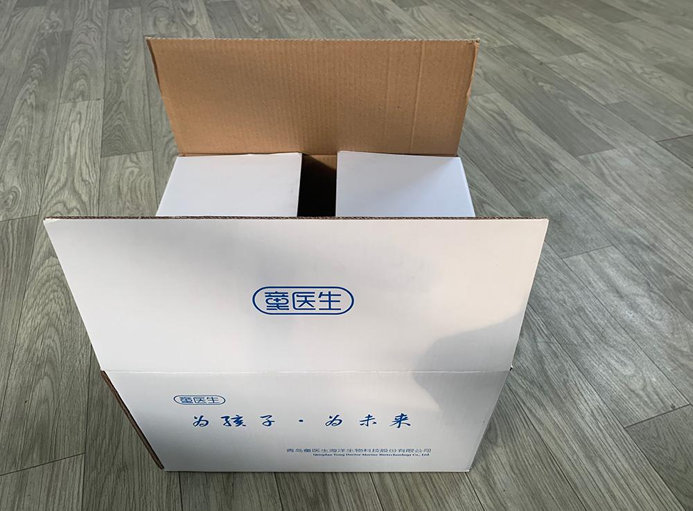 药品纸箱包zhuang定制